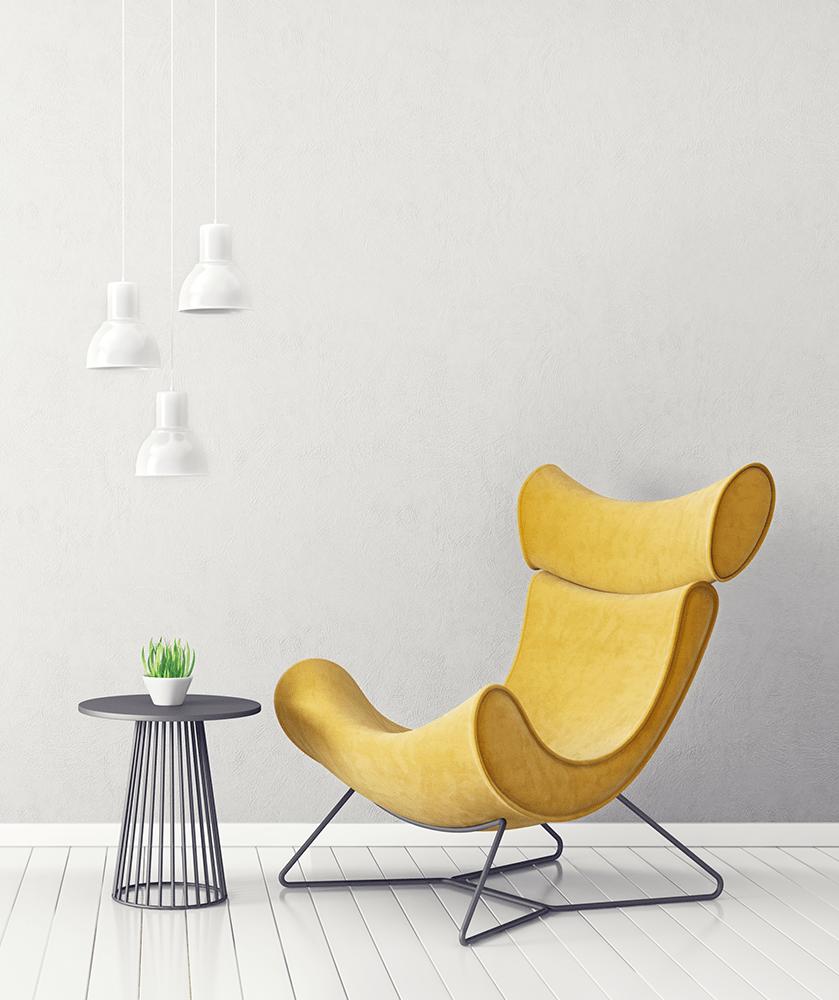 Fusion armchair, LEXX