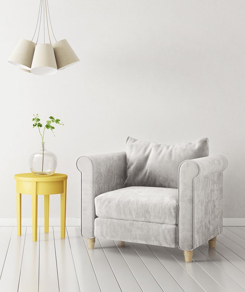 SAMPLE. Jeanine armchair, KUKO