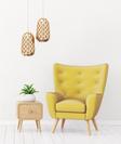 Arona armchair, Hunderbolt studio