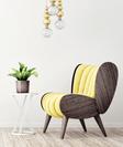 SAMPLE. Barr armchair, DoDo Design Bureau